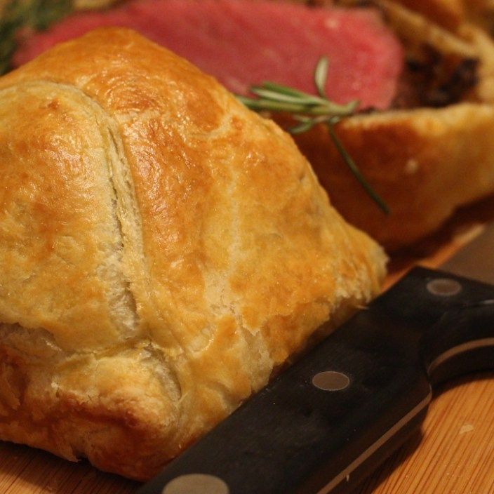 Hello Everyone!!! Welcome Back to Great Chow!!! Episode: Delicious Individual Beef Wellingtons Hello Everyone!!! Here is a brand new video recipe for delicious individual Beef Wellington. It is a beef recipe that I feature the Instant Pot Pressure Cooker IP-DUO60 to cook with. Although I do not apply pressure, I still use the instant pot...Read More »