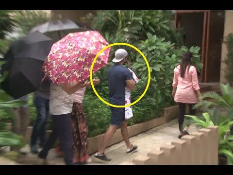 Shahid Kapoor & Meera Rajput HIDES their baby daughter from media.