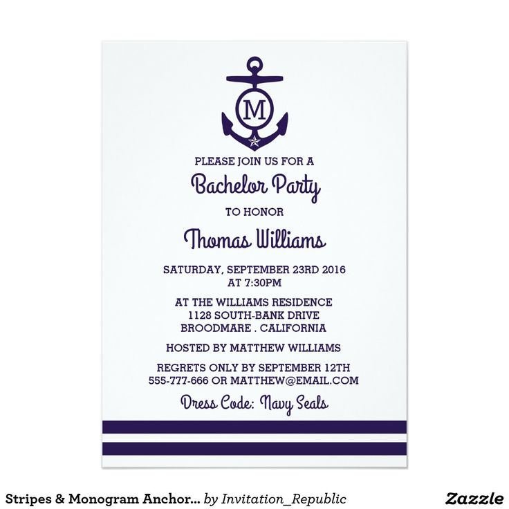 8 best Bachelor Party Invitations Bucks Party images – Bachelor Party Email Invite
