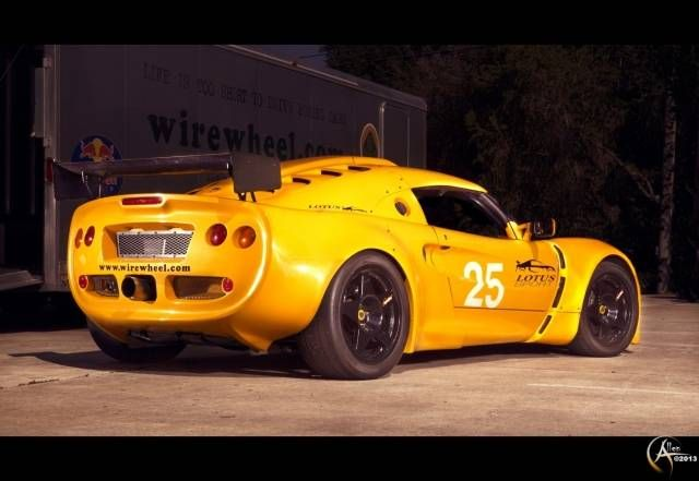 2000 Lotus Elise / Hemmings Motor News | Lotus elise ...
