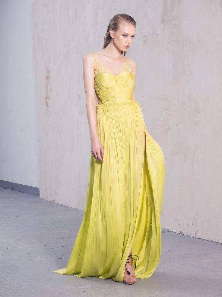Margarita Gown