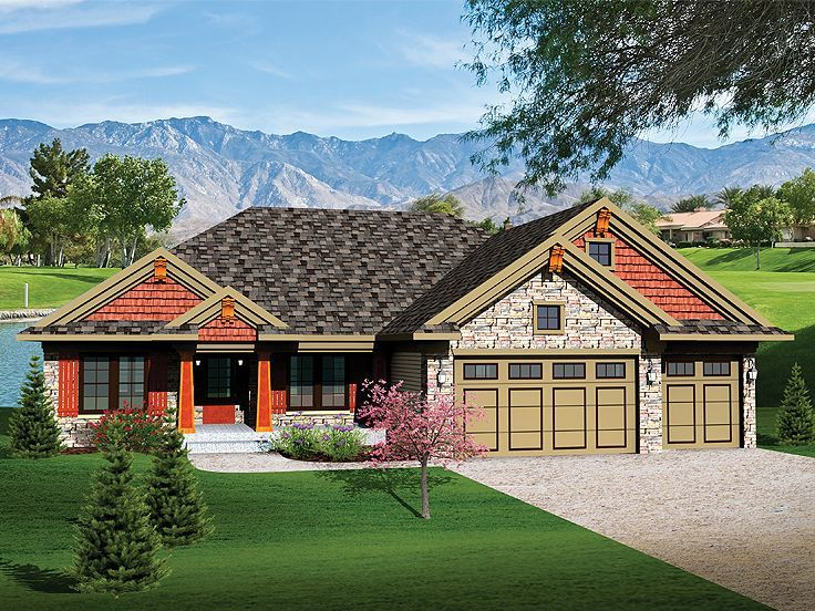 47 best log cabin love images on pinterest garage ideas for Craftsman style log homes