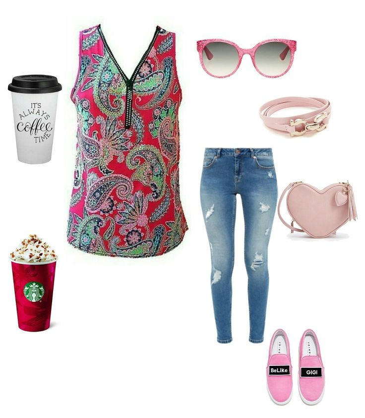 Perfect for a movie date #lookoftheday #fashion #musthave #pinks #shopwithpalette #happyshopping #wardrobe