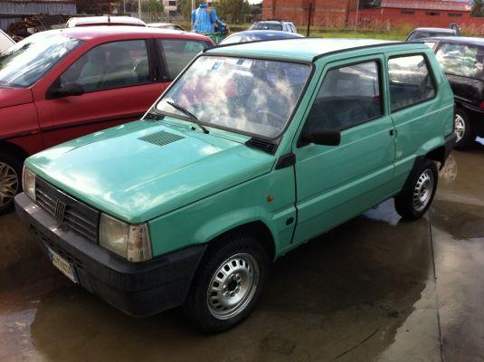 FIAT Panda: Prezzo interamente finanziabile. http://www.ilsalonedellauto.it/inserzioni/FIAT-Panda--98.html #annunci #auto #usate