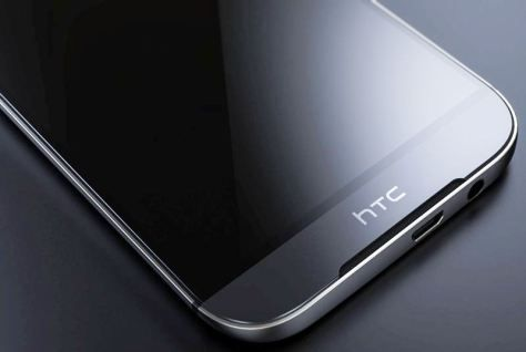 HTC One M9 Plus Display