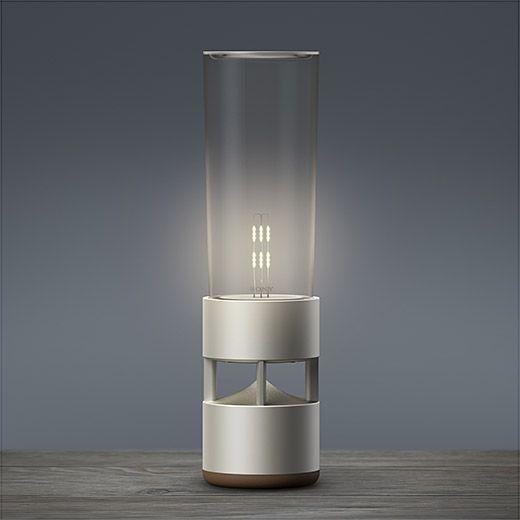 Sony Glass Sound Speaker | MoMA