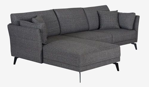 Scandinavian Sectional Sofa
