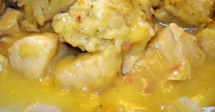 I came across this recipe a while ago and had to try it. My family absolutly loved it and has requested it many times since. It has a wonde...