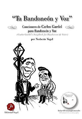 bandoneon-metodo-para-acompanamiento-TANGO-Carlos-Gardel-DELUXE-with-cd-rom