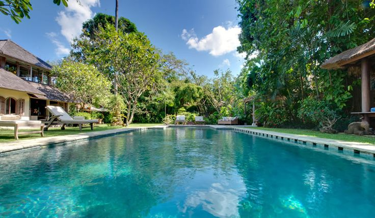Page 3 « Photo gallery | The Orchard House – Seminyak 4 bedroom luxury villa, Bali - Orchard House - pool