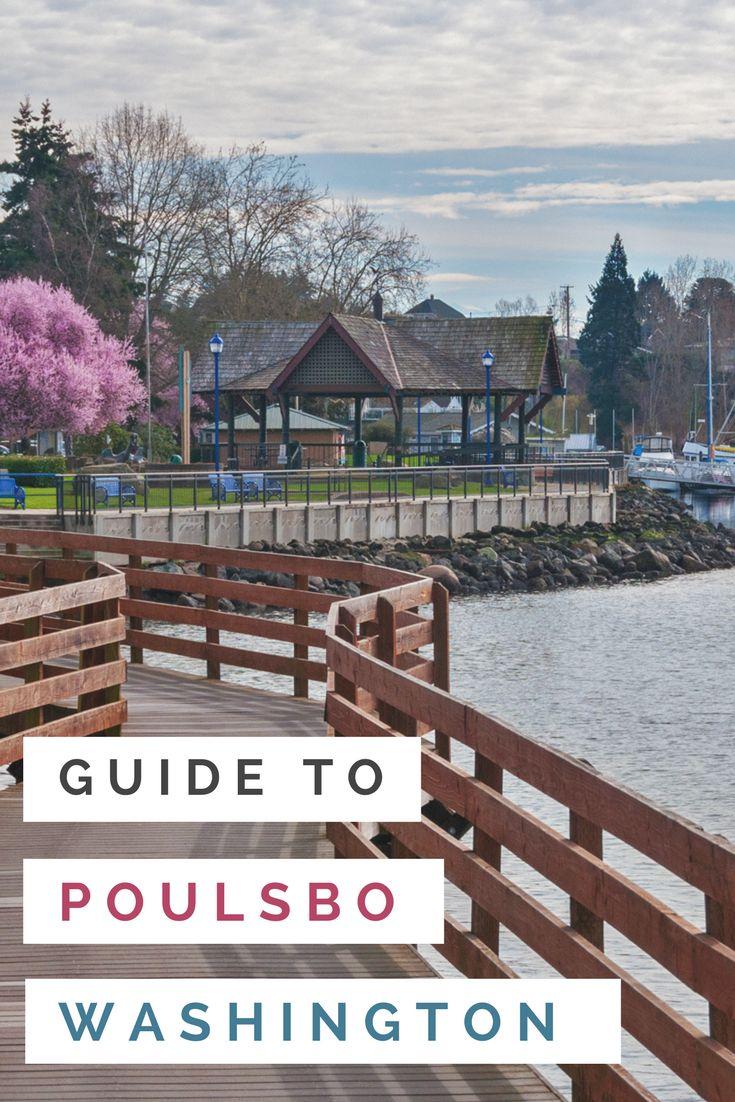 Guide to Poulsbo, WA