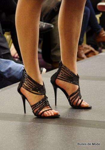 Chaussures Femme Eté 2013