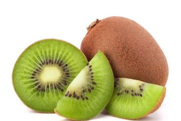 Kiwifruits' Freakish DNA History Exposed