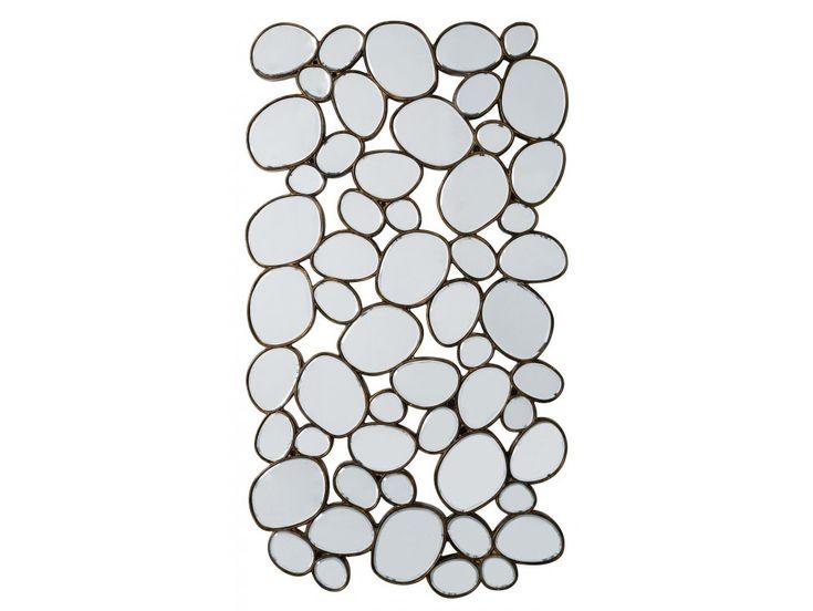 Lustro Water Drops VI — Lustra Kare Design — sfmeble.pl