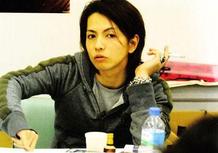 #hyde #hidetotakarai #takarai #hydetakarai #larcenciel #vamps #ラルクアンシエル #寶井秀人 #2008