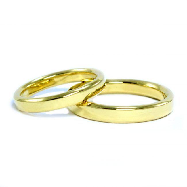 Bombe - Argollas de Matrimonio