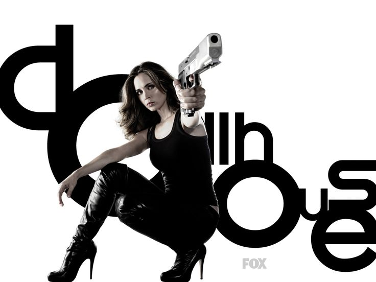 I really enjoye Dollhouse as a series and was really interested to see how it was going to turn out if it had of been given the room to develop  its own identity.  But sadly it kept being compared to BTVS, Angel & Firefly