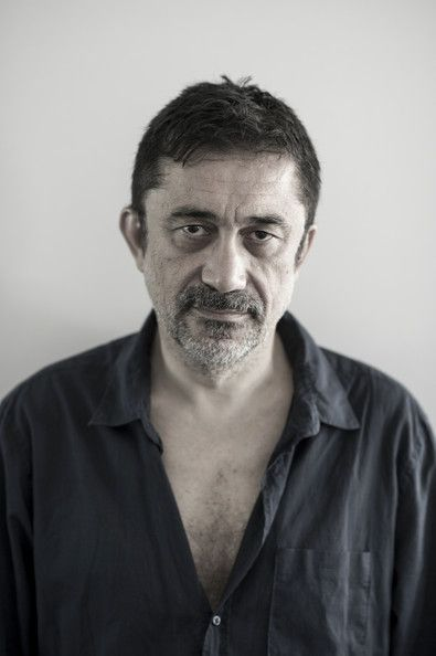 Director Nuri Bilge Ceylan