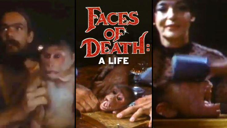 faces of death 1978 - Поиск в Google
