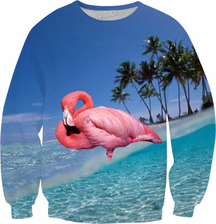 Check out my new product https://www.rageon.com/products/flamingo-and-beach-sweatshirt-2?aff=BWeX on RageOn!
