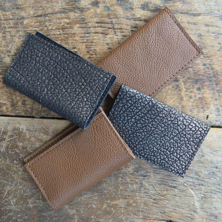 Business Card/Credit Card Holder