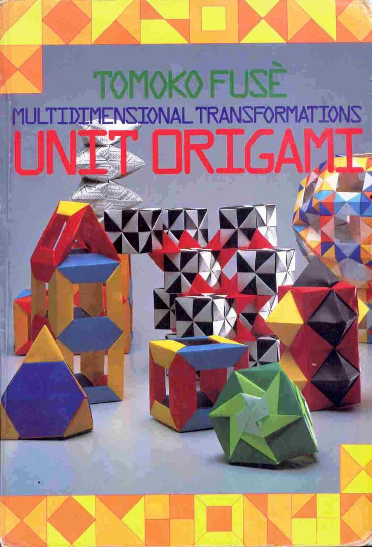 Origami Pdf Book | Ebook Tanteidan Convention Book 17 Pdf File Ntt ... | 1082x736