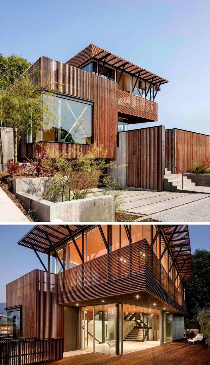 American Architecture Firm Shubindonaldson Have Designed The