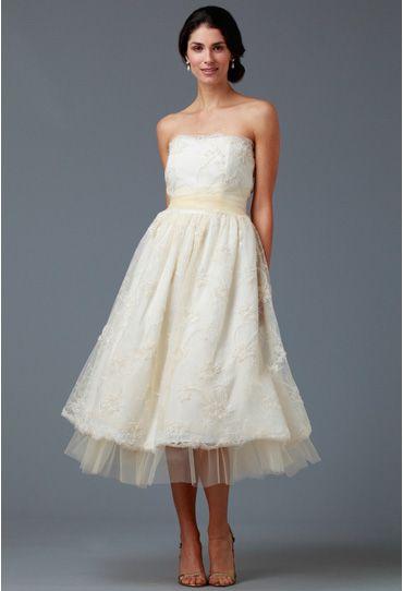 Tennessee Valley Bridal Dress - Siri Inc