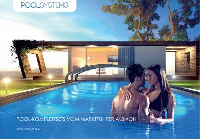 Albixon Pool-Katalog 2016