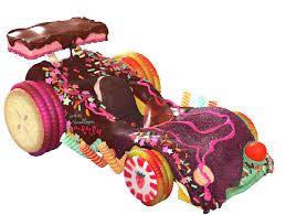 vanellope von schweetz car - Google Search