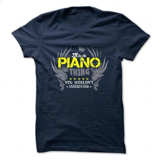 PIANO - #sweatshirts for men #casual shirts. ORDER HERE => https://www.sunfrog.com/Camping/PIANO-112684842-Guys.html?60505