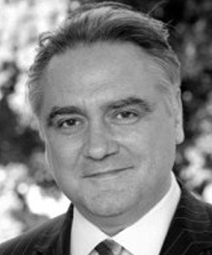 Tony Slattery ~ An English actor and comedian.