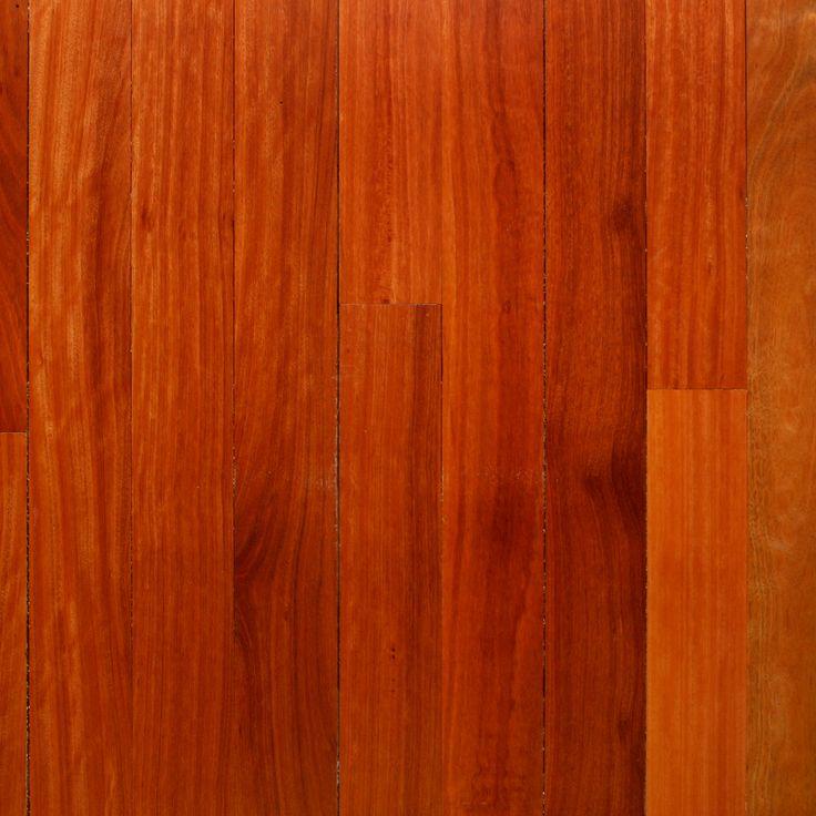 Red Ironbark Solid Hardwood Timber Floorboards
