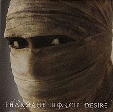 Desire is the 2nd album from Pharoahe Monch. Came out in 2007. He is a king among hip hop artists. Lyrically - poetically - perfect.  Get it.: Hiphop, Hop Artists, Hip Hop