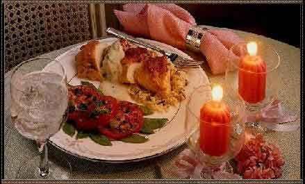 Кулинарные рецепты вкусной домашней кухни