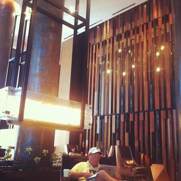 Trump Hotel Lobby Soho Trumph Otel Soho Pinterest
