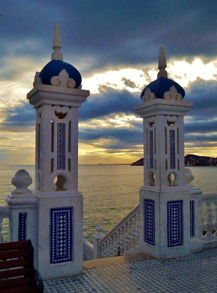 Benidorm, Costa Blanca, Spain - We love real estate - http://casascostablanca.nl/