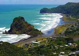 west coast beaches auckland - Google Search