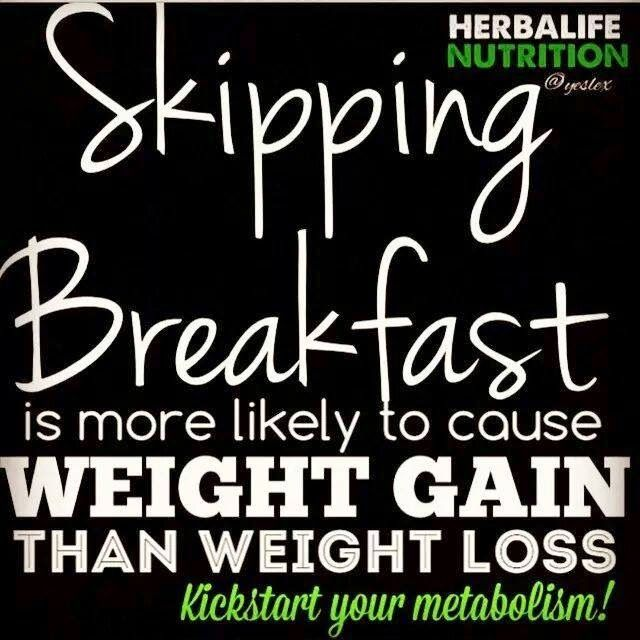 Herbalife: Breakfast Breakfast!  Contact me for more info. Lriel33@yahoo.com  www.goherbalife.com/larcand
