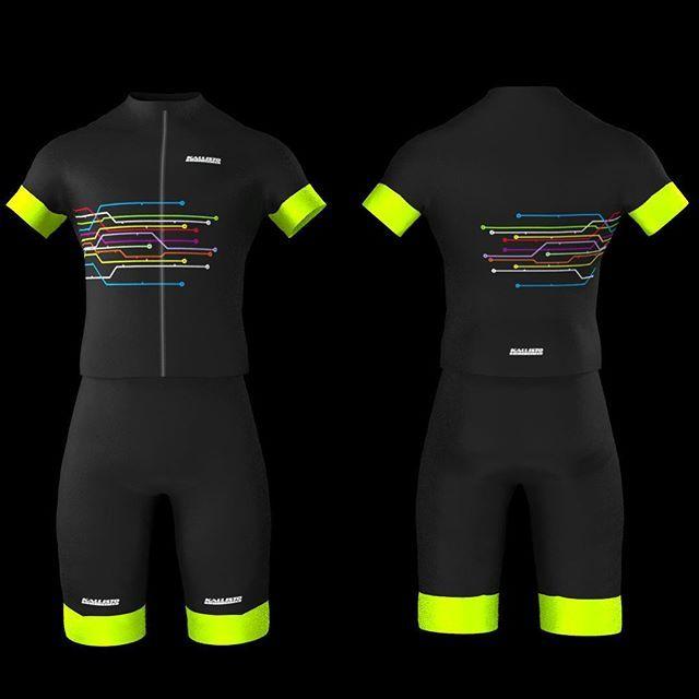 New design - what do you think? :) #kallistokits | #bikekit | #cyclingkits | #cyclingstyle | #cyclingjersey | #cycling | #mtb | #bike | #bicycle | #ciclismo | #cyclist | #bikepassion | #wtfkits | #kitfit | #kitspiration