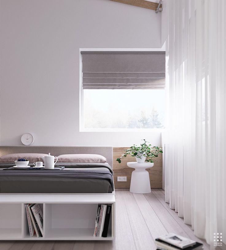 3076 Best Bedroom Designs Images On Pinterest