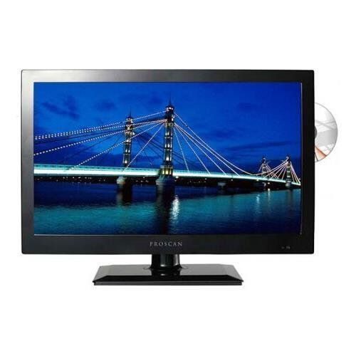 ProScan PLEDV1945A 19″ TV/DVD Combo – HDTV – 16:9 – 1366 x 768 – 720p – LED – ATSC – 1 x HDMI	by Proscan - See more at: http://www.60inchledtv.info/tvs-audio-video/tv-dvd-combinations/proscan-pledv1945a-19-tvdvd-combo-hdtv-169-1366-x-768-720p-led-atsc-1-x-hdmi-com/#!prettyPhoto