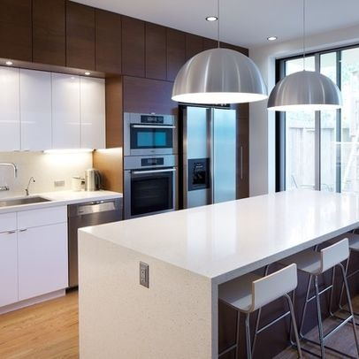 1000 images about ikea kitchens on pinterest contemporary kitchens floating shelves kitchen. Black Bedroom Furniture Sets. Home Design Ideas