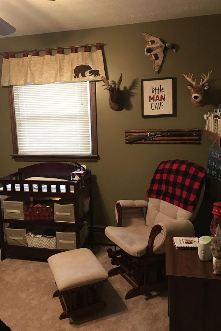 Baby Boy Country Nursery Ideas Room