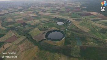 Οι δίδυμες λίμνες που ήρθαν από το διάστημα - ΒΙΝΤΕΟ   from ΡΟΗ ΕΙΔΗΣΕΩΝ enikos.gr http://ift.tt/2qFyAFA ΡΟΗ ΕΙΔΗΣΕΩΝ enikos.gr