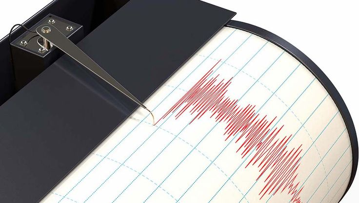 Μπουρίνι στη Θεσσαλονίκη – σεισμός στη Χαλκιδική
