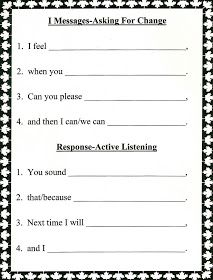 Printables Assertiveness Training Worksheets printables assertiveness training worksheets safarmediapps 1000 images about on pinterest consideration pay lorinda character education