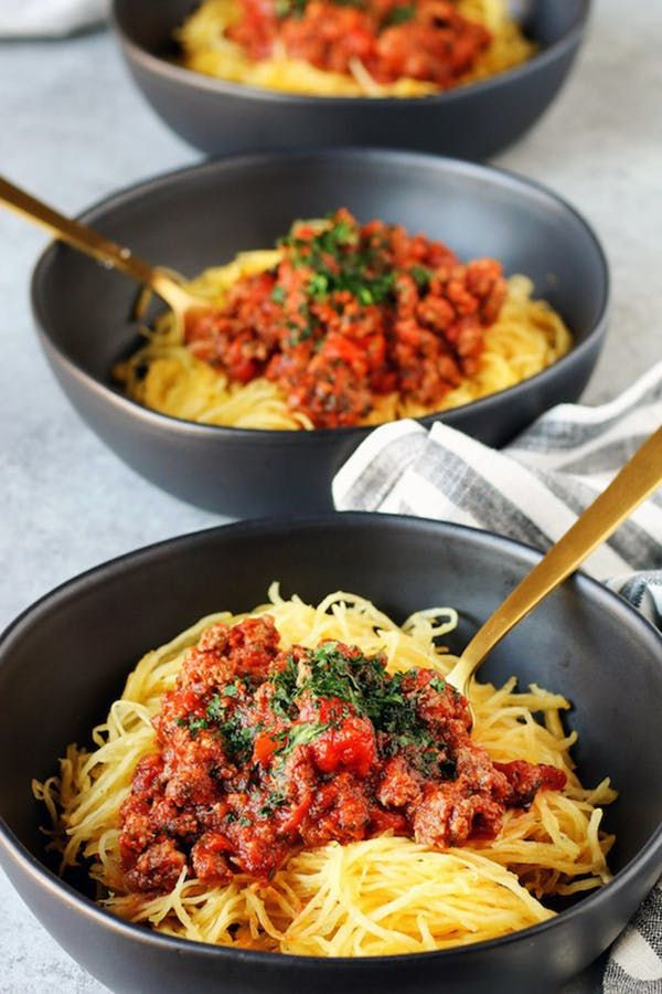 15 Whole30 Pasta Recipes That Are Just As Tasty As The Real Thing Good Healthy Recipes Healthy Meats Easy Healthy Recipes