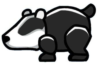 Badger - Scribblenauts Wiki - Wikia
