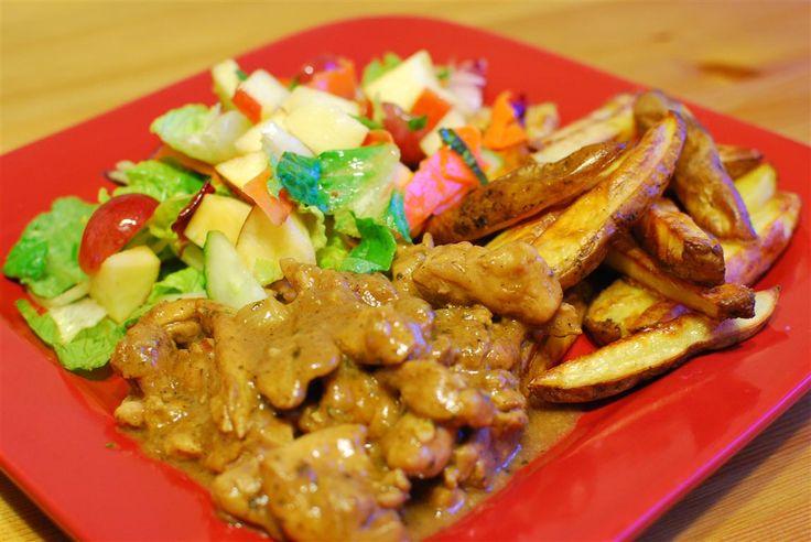 Quick Mild Chicken Curry | Recipe | World, Chicken curry ...
